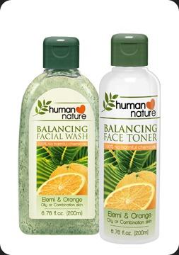 HN Balancing