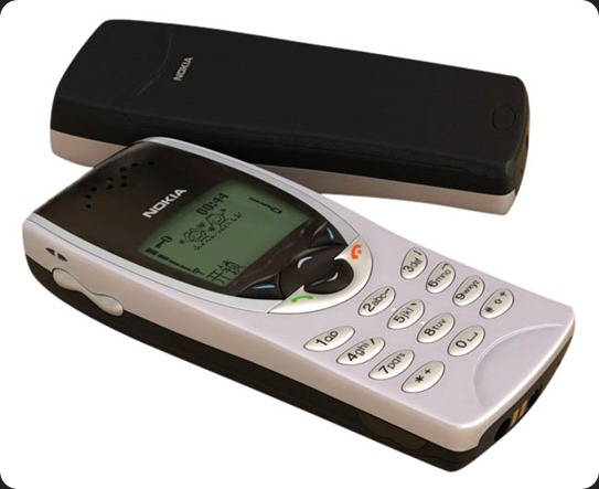 nokia 8210
